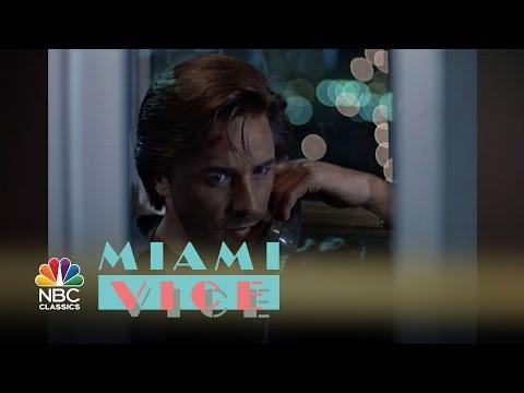 Miami Vice - In The Air Tonight | NBC Classics