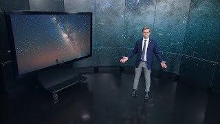 Небесный билборд: российский стартап намерен транслировать рекламу из космоса