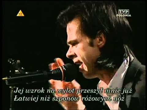 Nick Cave West Country Girl