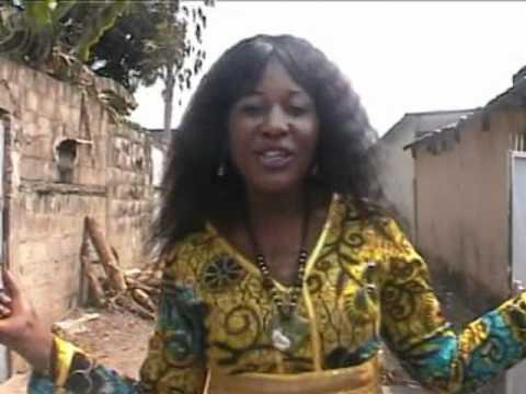 SHERYL GAMBO  lisolo na sheryl (entretien en LINGALA (CONGO)