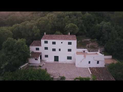 Unico ! Casa de campo en medio del maravilloso barranco de Algendar, Ciutadella