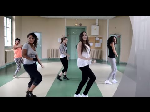 Samantha J. - Tight skirt / Zumba DesiraDanse