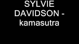 SYLVIE DAVIDSON   kamasutra   Zouk 2005