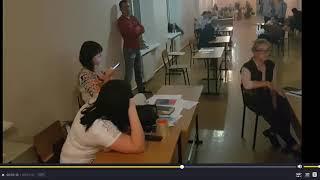 видео 6. непосредственный подсчет голосов избирателей