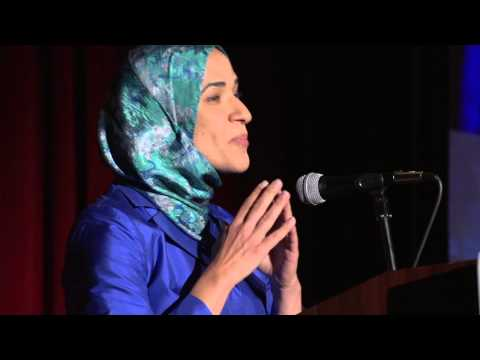 Dalia Mogahed At The Umma Gala November
