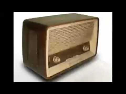 All India Radio opening tune