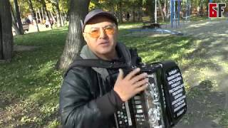 Житель Башкирии изобрел электронную гармошку