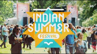 Indian Summer Festival 2015 (Official Trailer)
