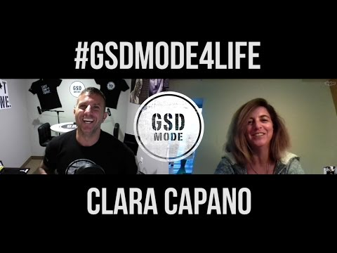 """Take Your Real Estate Business To The NEXT LEVEL"" Interview with Top Realtor/Top Coach Clara Capano"