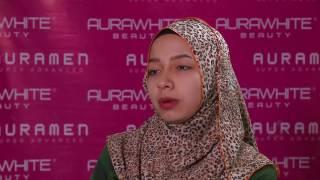 Pencarian Wajah Aurawhite 2015 - EP06