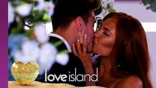 Demi and Luke M's declarations of love | Love Island Series 6