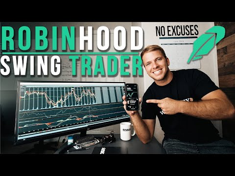 Robinhood Swing Trading Beginner Mistake To Avoid
