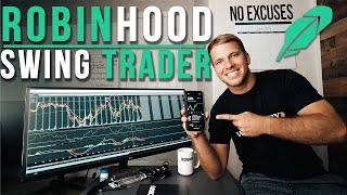 Robinhood Swing Trading Beginner Mistake To Avoid