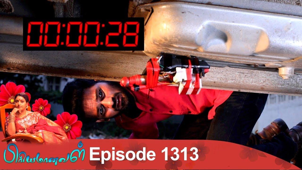 Veera Episode 390
