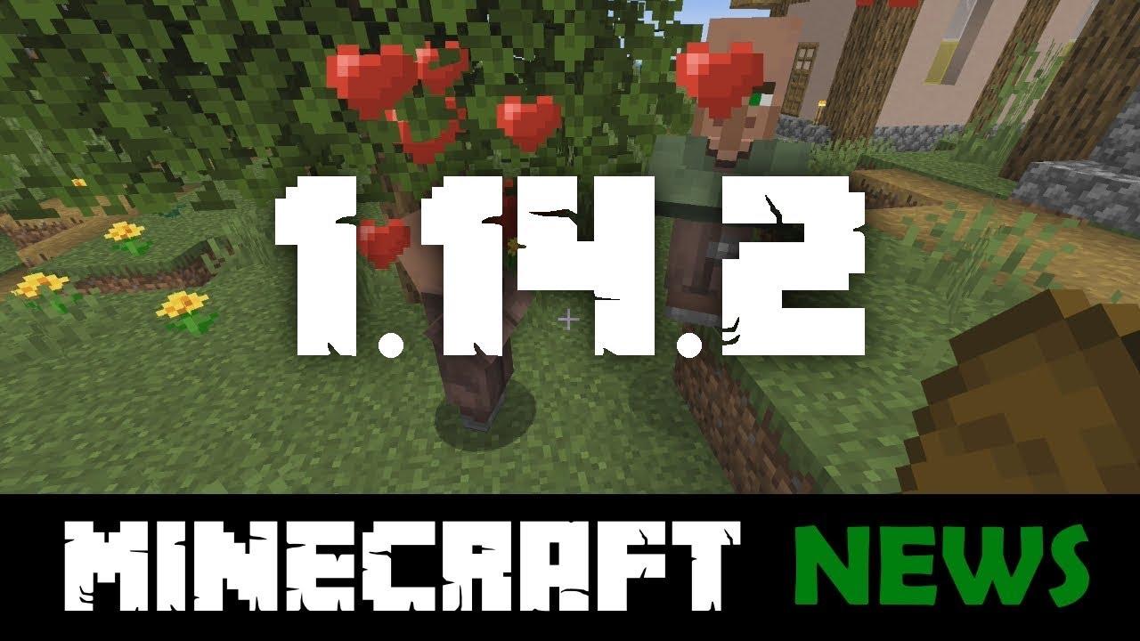 minecraft java edition 1.14.2 download free