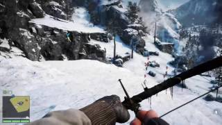 Valley of Yeti CO-OP | Xbox One Far Cry 4