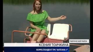 Спрос на отдых в загородных детских лагерях Омска растет