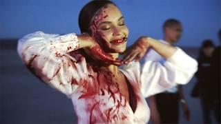 Sabrina Claudio - Holding The Gun (Behind The Scenes)
