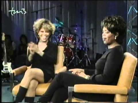 ★ Tina Turner ★ Talking About The Infamous