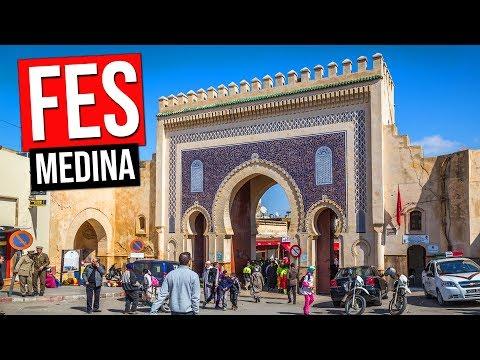 FES - MAROC | Fez - Morocco | Fes el Bali | Medina.