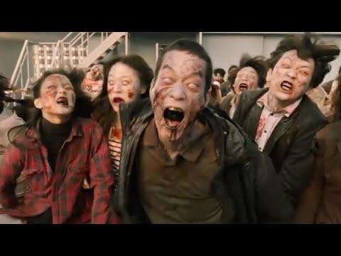 คนเป็นฝ่านรกซอมบี้ หนังจีน ดูหนังใหม่ 2020 เต็มเรื่อง HD หนังดี หนังแอคชั่น ต่อสู้ พากย์ไทย