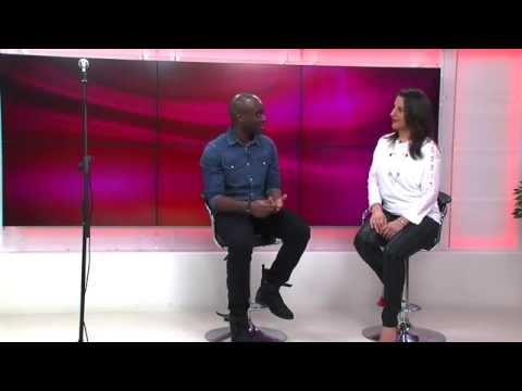 Valentine's Day Special, benefits of being in love & more, 13.02.15, Chrissy B Show