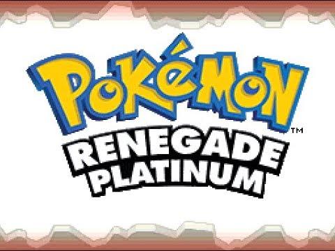 Pokemon Renegade Platinum Nuzlocke #4! by Fitzhogan11
