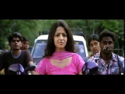 Kaalai Tamil Movie | Eppo Nee Enna Paapa Love Video Song | Simbu | Sangeetha