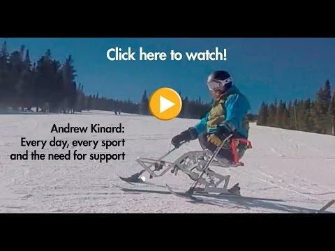 Ride Designs® Interview - Andrew Kinard