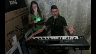 Romanovskaya feat. Dan Balan - Мало малины  Style+(Cover) HD