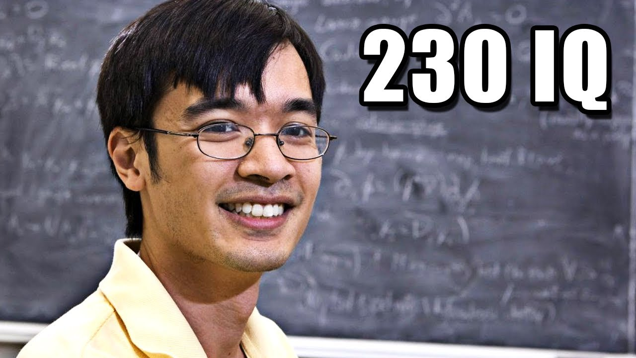 Download 10 Smartest People In The World