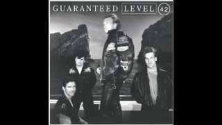 """""""A Kinder Eye"""" (Mark King / George M. Green) - Level 42 (Album: """"Gu..."""