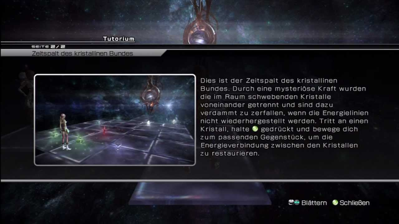 Final Fantasy Xiii 2 Part 22 Kapitel 3 Oerba Js 200 Hdgerman