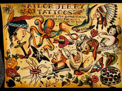 sailor jerry s flash pangels best 0061 youtube