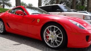 Dubai 2011 - 2012   ENJOY THE CARS!!!
