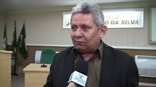 Jorge Brito aponta que escola modelo de Morada Nova terá o nome da professora Hilda Pociano