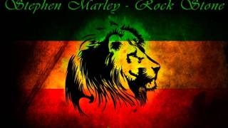 Stephen Marley - Rock Stone ft. Capleton, Sizzla [Bass Boosted]