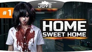 ДЖОВ ВИЗЖИТ ОТ СТРАХА! ● Home Sweet Home