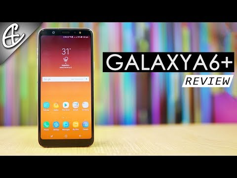 Samsung Galaxy A6 Plus | A6+ - The Honest Review