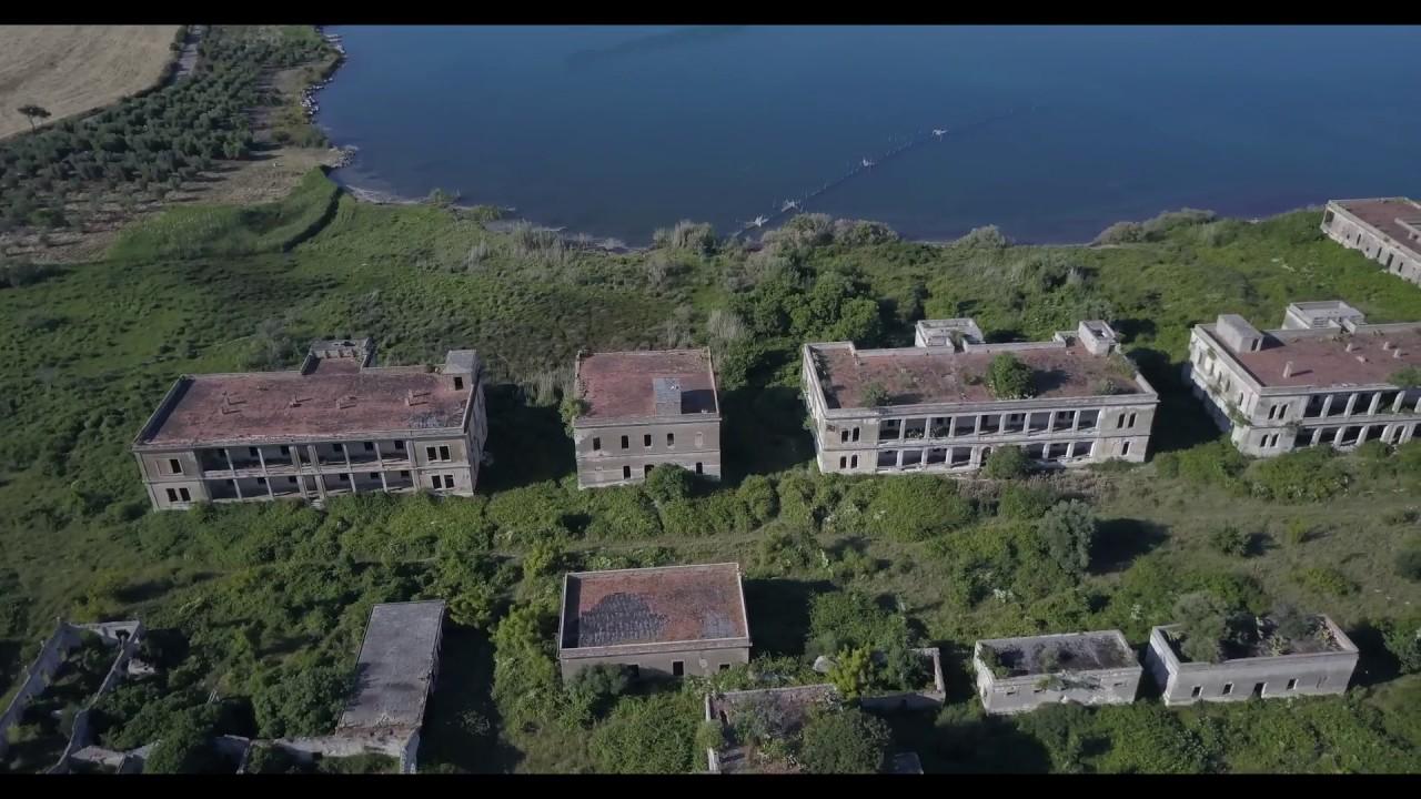 l 39 droscalo fantasma di san nicola imbuti varano youtube
