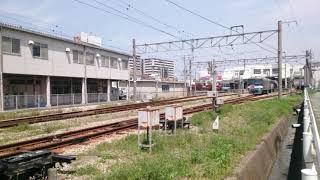 [レア運用!!]福岡市営地下鉄2000系博多どんたく号が筑前深江行きの定期運用!!