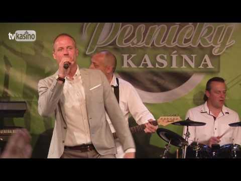 Ľudovít Kašuba: Tancujem s tebou rád