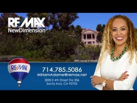Santa Ana Homes For Sale - Client Testimonials  REMAX Agent  Miriam Adame