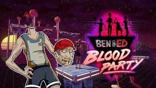 El Némesis de Tum Tum | El Pinche Team | Ben and Ed Blood Party