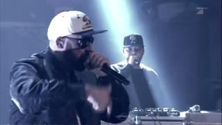 SIDO-Masafaka feat  Kool Savas live[Reupload]