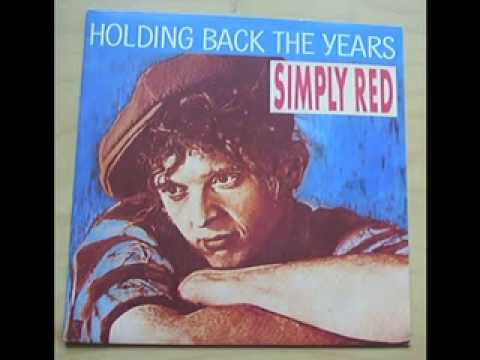 Simply red holding back the years sample beat prod by for Simply singles