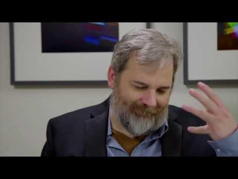 Dan Harmon's Cuckold Confesssion