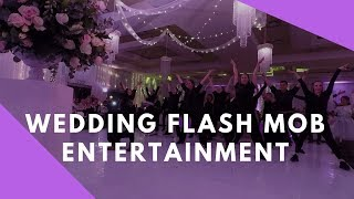 Wedding Flash Mob at Monte Casino Johannesburg