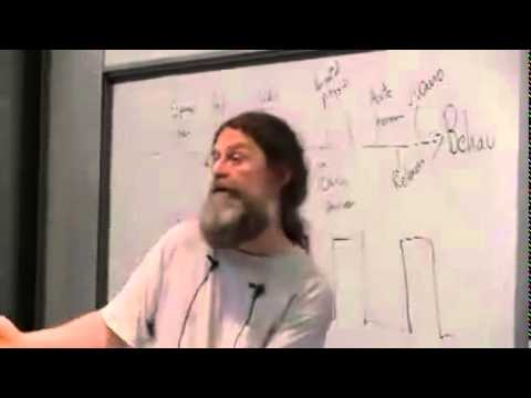 Robert Sapolsky - Female choice and alternative strategies
