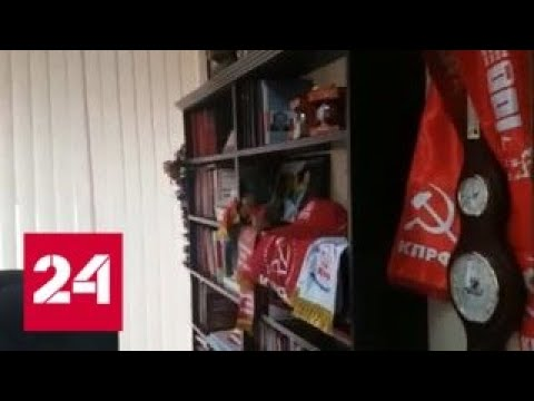 Журналистов ставропольской газеты порезали за отказ напечатать статью - Россия 24